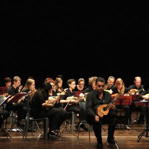 Orchestre à plectre / Amateurs des ateliers de la Philharmonie de Paris