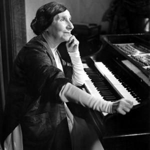 Musiciennes de légende / Le piano (1) : exploration et fondation - de Wanda Landowska à Clara Haskil