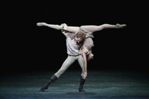 MANON Ballet en trois Actes au Cinéma