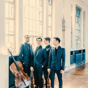 Quatuor Arod / Elsa Dreisig / Schubert, Webern, Schönberg