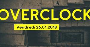Overclock - Techno Live Meeting