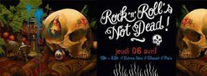 Rock'N'Roll's Not Dead !