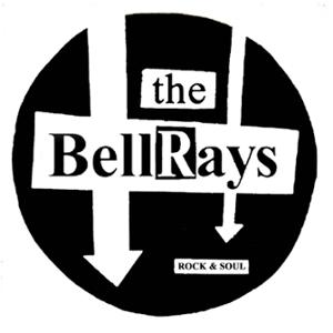 The BellRays + Guest