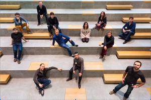 Eclats, Week-end musical, Paris Percussion Group (douze musiciens) - Julien Leroy (direction)