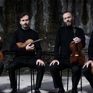 Grèce moderne / Quatuor Béla - Xenakis, Markeas, Aperghis, Koumará, Tzortzis