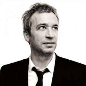 """Laurent DE WILDE """"Monk"""" Trio"""