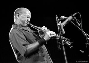 Dave LIEBMAN Quartet
