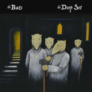 The Bats + François Virot + Vundabar