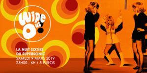 Wipe Out! / 60s Party du Supersonic