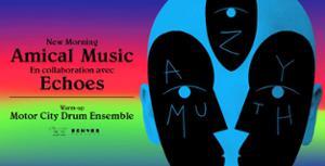 Azymuth + Motor City Drum Ensemble (Warm Up)