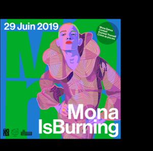 Concrete: Mona Is Burning