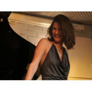 """Clémence DE TOURNEMIRE Quartet """"Hommage à Nina SIMONE"""""""