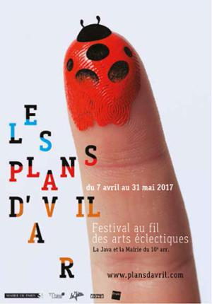 FESTIVAL PLANS D'AVRIL : L'ARMEE DU LOVE