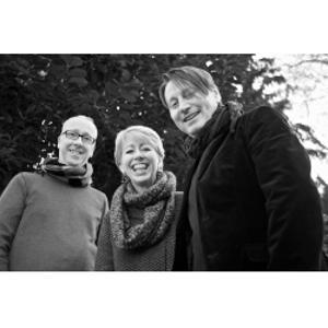 Duncan HOPKINS / Thierry PEALA / Nikki ILES