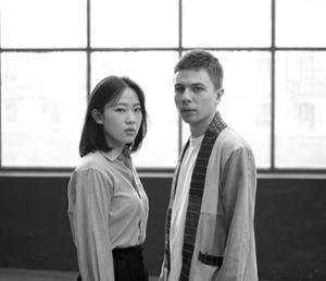 ANTOINE BOYER & YEORE KIM QUARTET