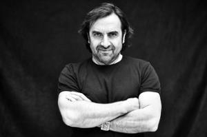 André Manoukian a du choeur