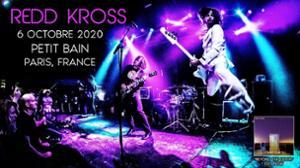 REDD KROSS (Melvins) + GUEST ● PARIS ● 06/10/2020