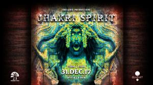 Nuits Oreades présente : Jhākri Spirit ॐ New Year's Eve