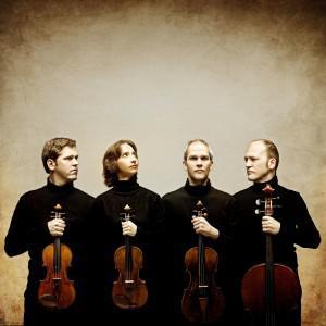 Quatuor Casals / Beethoven, Cattaneo