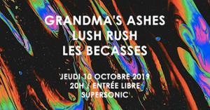 Gurr en concert / Supersonic - Free