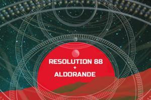 Resolution 88 + Aldorande