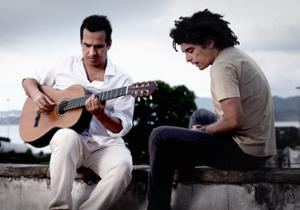 Marcos SACRAMENTO & Zé Paulo BACKER