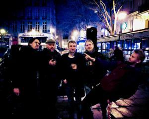 ROAST CITY Quintet featuring Max BERTON