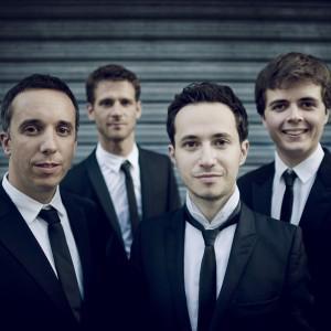 Quatuor Ebène / Beethoven