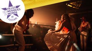 PENA DE LA RUMBA AVEC EL ELEGANTE Y SU 9X3 RUMBA + DJS • Le Chinois