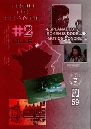 Trou de France : Roken Is Dodelijk • Motion Concrete • Esplanades