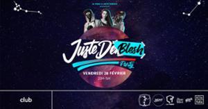 Juste DeBlesh Party - Juste Debout Official Party