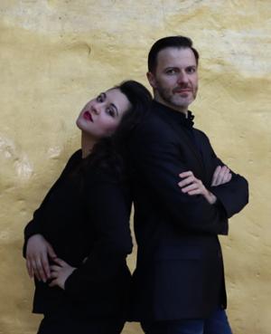Robert DUSSAUT et Hélène COVATTI, Mélodies Françaises