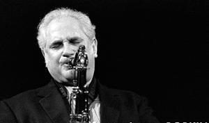 Lenny POPKIN & Alain JEAN-MARIE Quartet