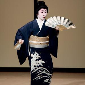 Buyō / Japanese Classical Dance Association