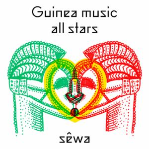 Concert Guiné Music All Stars