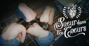 Sueur dans les coeurs: Parlor Snakes & Shoefiti