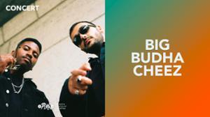 Concert • Big Budha Cheez : Release party • Paris