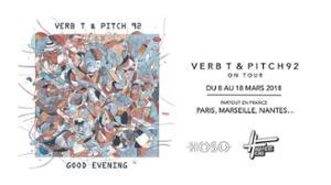 VERB T & PTCH 92