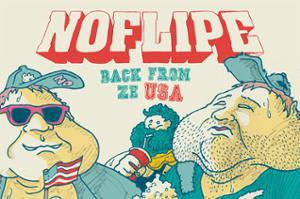 Noflipe + Abdul & The Gang