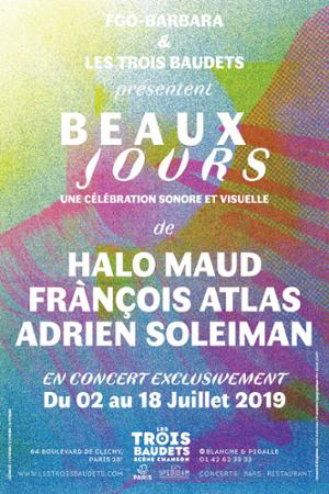 BEAUX JOURS