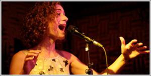Virginie CAPIZZI Quartet