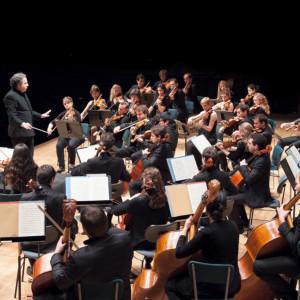 Avant-scènes  / Orchestre des Lauréats du Conservatoire de Paris - Philippe Aïche - Magdalena Geka - Stéphanie Huang - Wei-Ting Hsieh