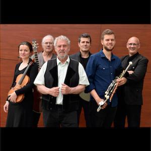 GILLES SERVAT - Paris Celtic Live