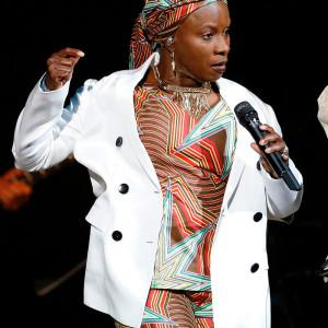 Angélique Kidjo / Remain in Light