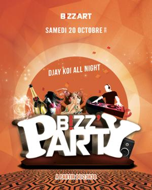 BIZZZZZ PARTY Feat DJAY KOI