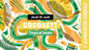 Cocosett