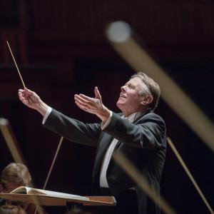 Bavière / Mariss Jansons / Orchestre symphonique de la Radiodiffusion bavaroise - Rudolf Buchbinder - Weber, Beethoven, Chostakovitch