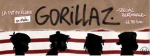 La Petite Ecurie: Tribute to Gorillaz