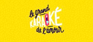 Le Grand Karaoké de l'Amour Vol.10
