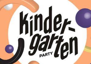 Kindergarten #04 - VJ Edition